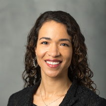 Danielle Vrieze, PhD, LP